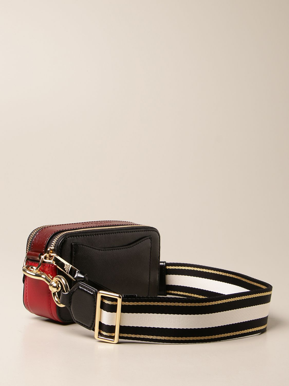 Mini- Tasche Marc Jacobs: Schultertasche damen Marc Jacobs schwarz 2
