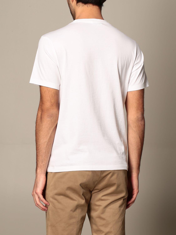 T-shirt Kenzo: T-shirt men Kenzo white 2