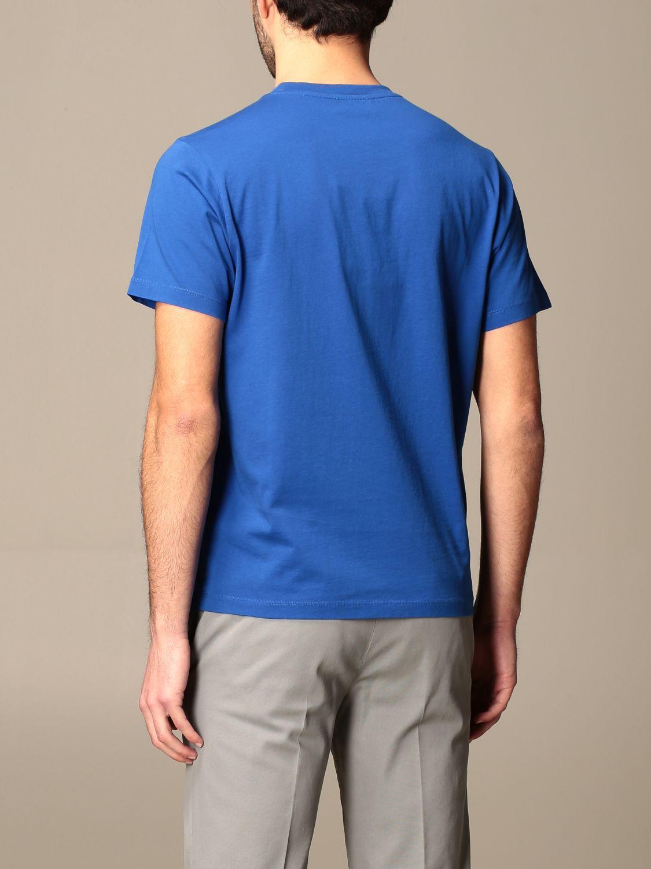 T-shirt Kenzo: T-shirt men Kenzo blue 2