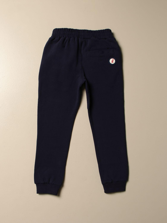 Pants Australian: Australian cotton jogging trousers blue 2