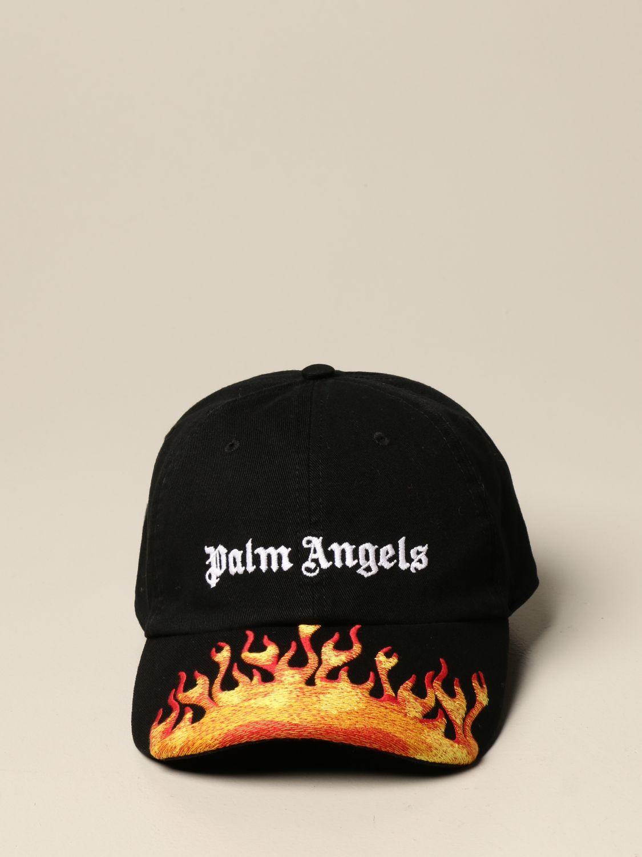 Jiushilun Chapeau Palm Angels Casquette pour Hommes et Femmes hop Broderie Rue Palm Angels Casquettes de Baseball Mode Coton s Papa a