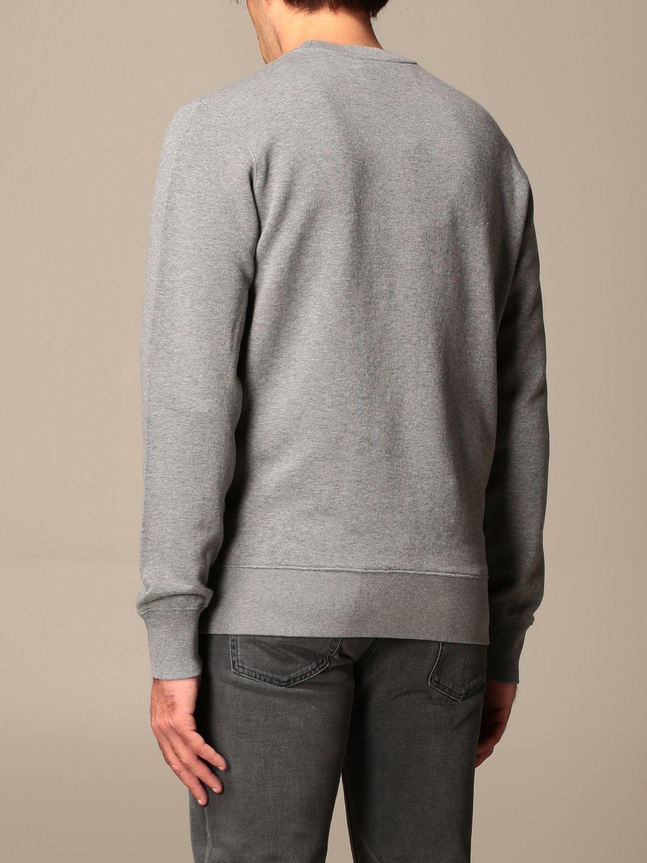 Sweatshirt Golden Goose: Sweatshirt homme Golden Goose gris 2