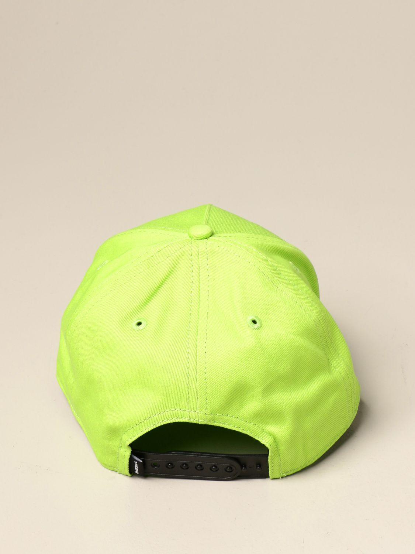 Gorro Diesel: Gorro niños Diesel verde lima 3