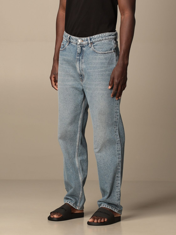 Pantalon Balenciaga: Pantalon homme Balenciaga denim 4
