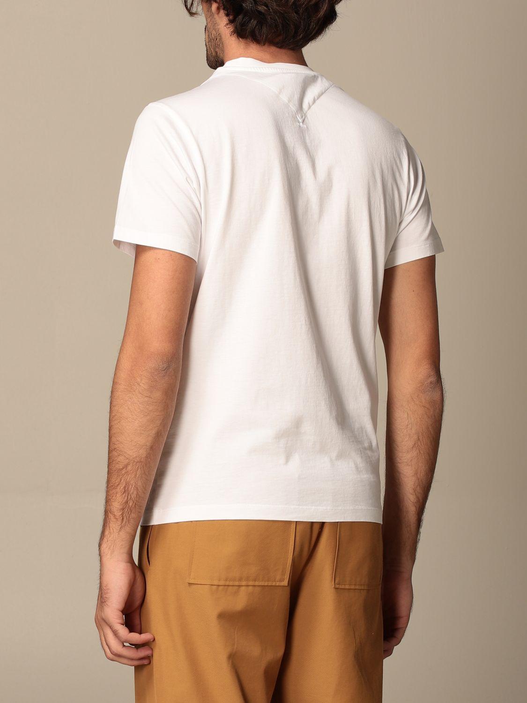 T-shirt Kenzo: T-shirt homme Kenzo blanc 3