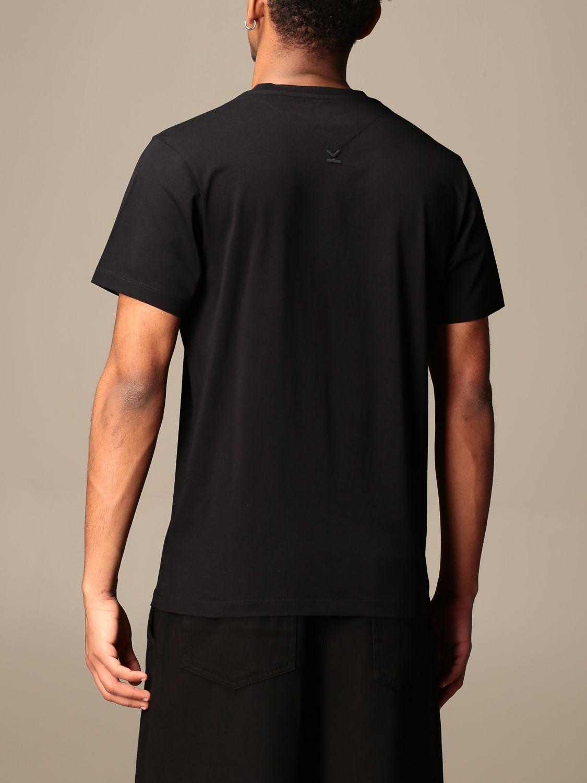 T-shirt Kenzo: T-shirt men Kenzo black 3