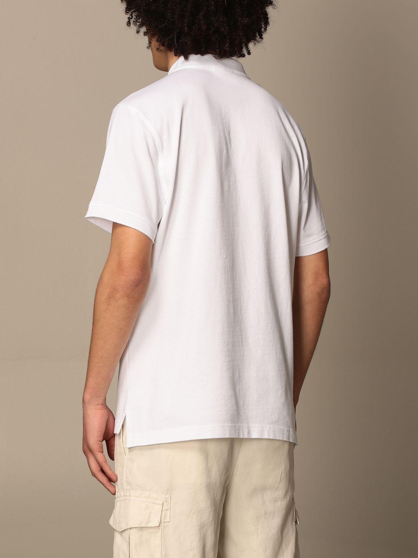 Polo Kenzo: Camiseta hombre Kenzo blanco 3