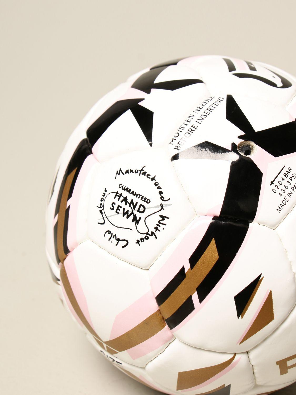 Accessori Palermo: Pallone mini Palermo con stemma bianco 2