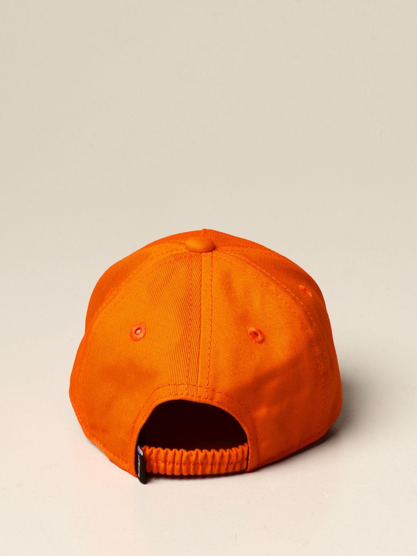 Gorro Diesel: Gorro niños Diesel naranja 3