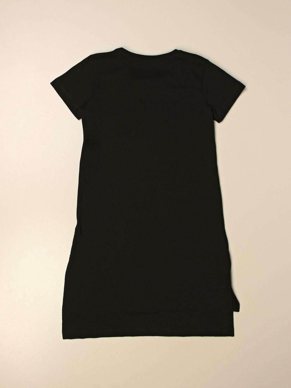 连衣裙 Diesel: 连衣裙 儿童 Diesel 黑色 2