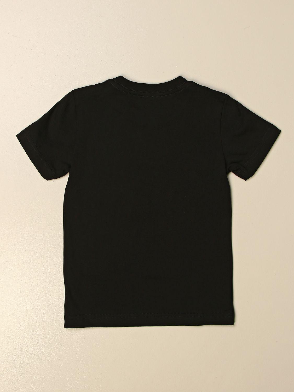 Camiseta Diesel: Camiseta niños Diesel negro 2