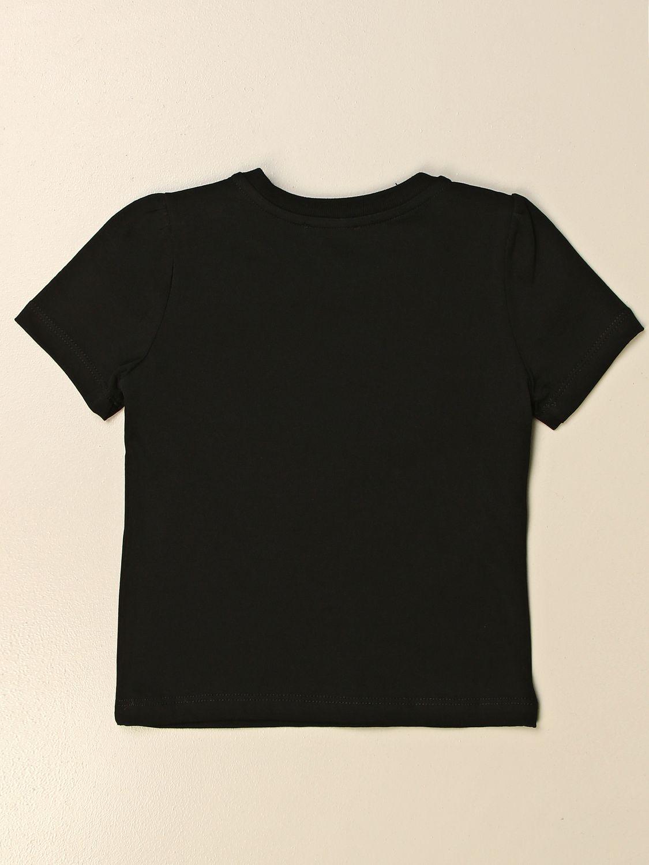 Camiseta Diesel: Jersey niños Diesel negro 2