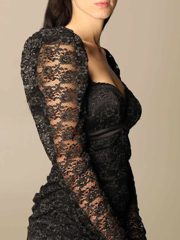 Dress For Love & Lemons: Dress women For Love & Lemons gold 4
