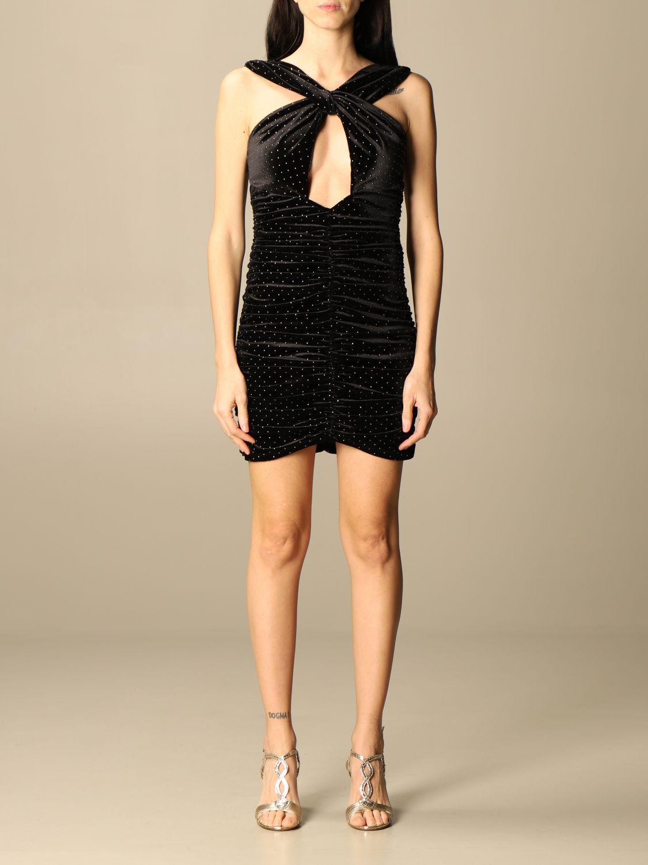 Dress For Love & Lemons: Dress women For Love & Lemons black 1