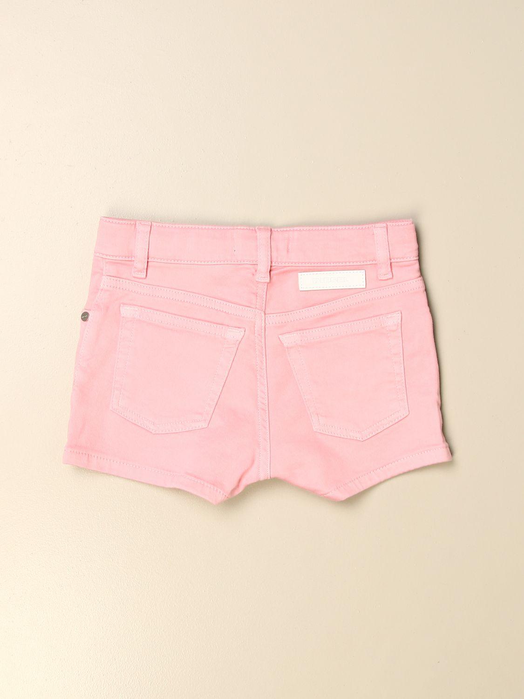 Pantalones cortos Diesel: Pantalón corto niños Diesel rosa 2