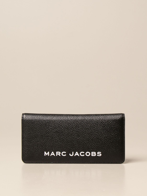 Portefeuille femme Marc Jacobs