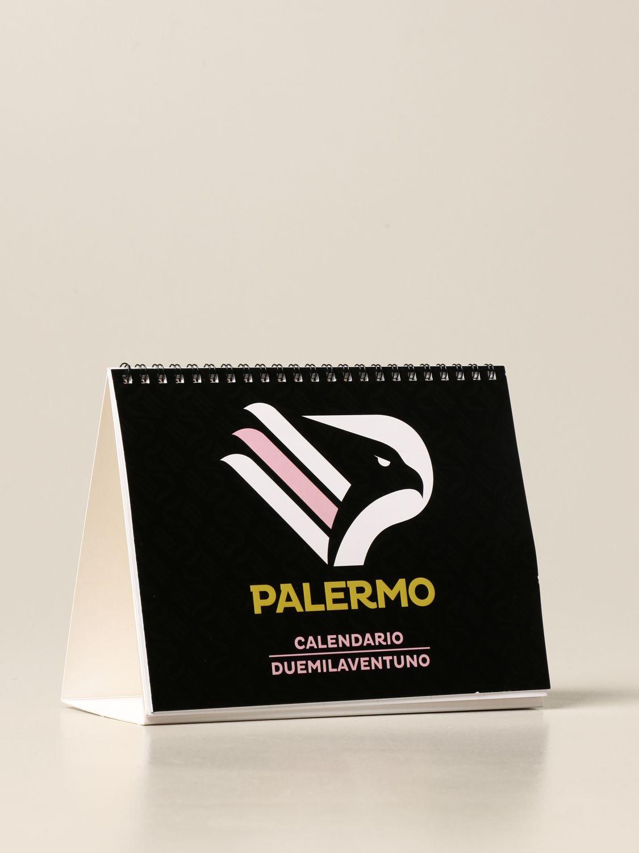 Accessori Palermo: Calendario 2021 da tavolo Palermo bianco 1