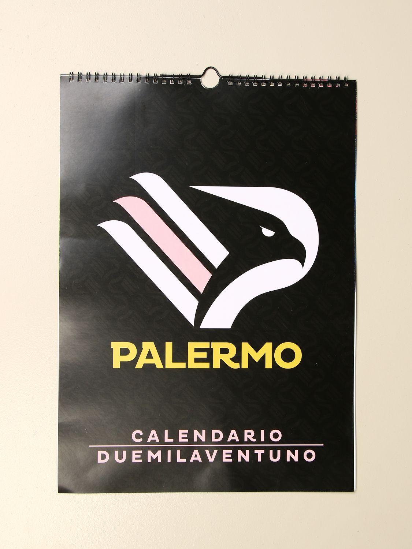 Accessori Palermo: Calendario 2021 Palermo rosa 1