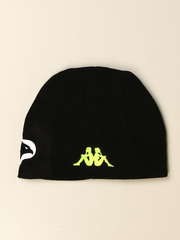 Cappello bambino Palermo: Cappello atten bimbo a berretto palermo nero 1