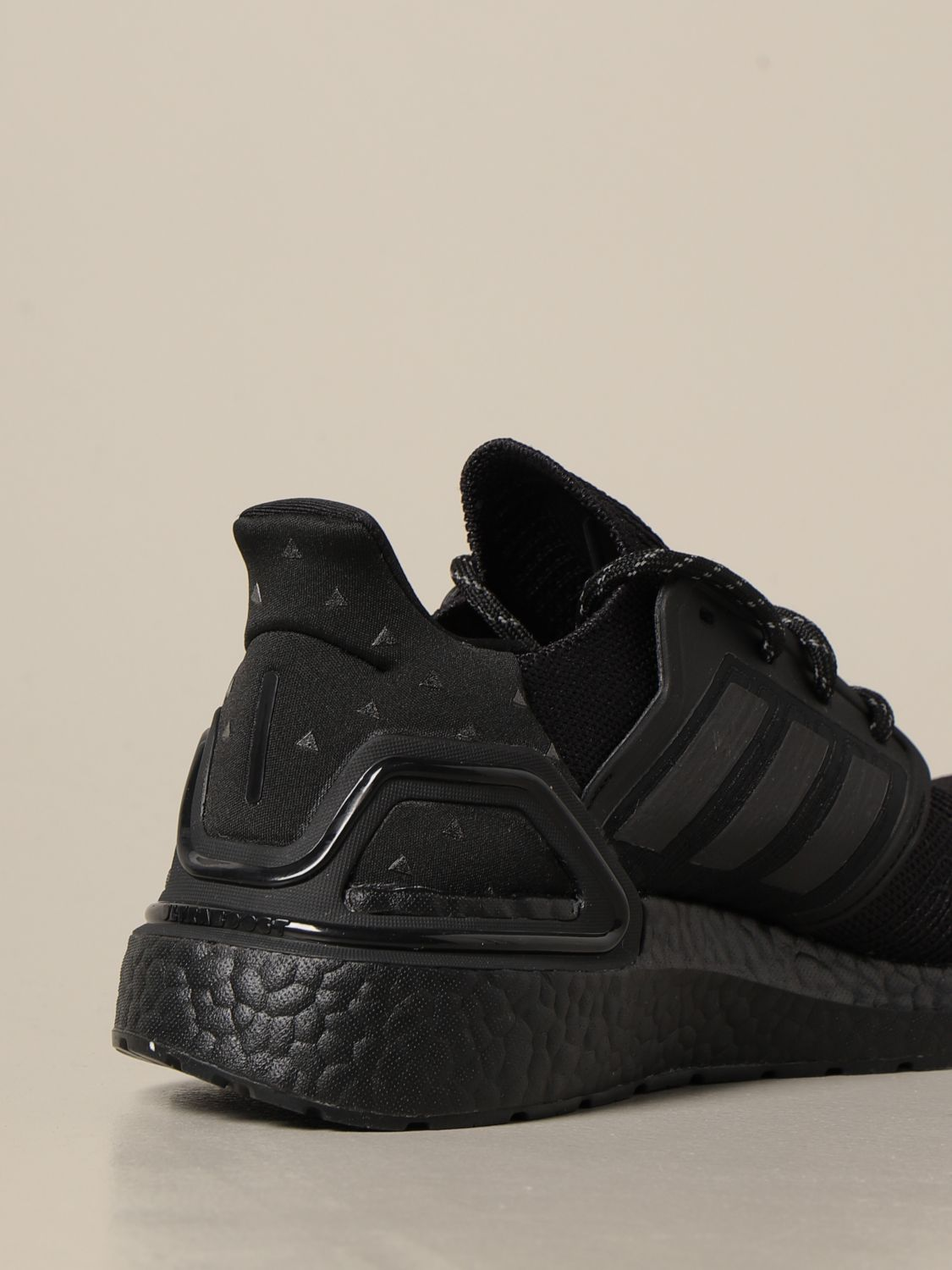 Trainers Adidas Originals By Pharrell Williams: Shoes men Adidas Originals By Pharrell Williams black 3