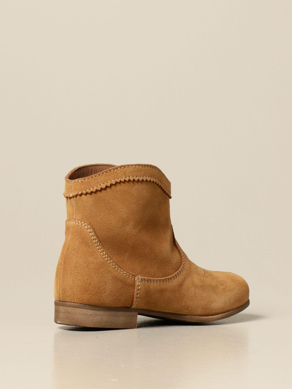 Schuhe Pepè: Schuhe kinder PepÈ leder 3