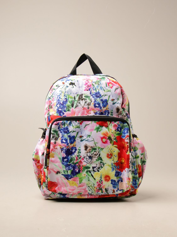 Duffel Bag Molo: Duffel bag kids Molo fa04 1