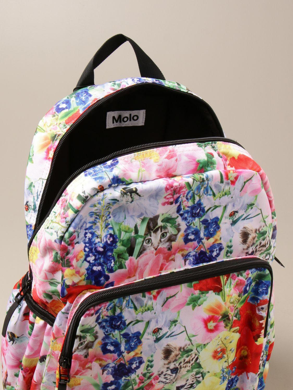 Duffel Bag Molo: Duffel bag kids Molo fa04 4