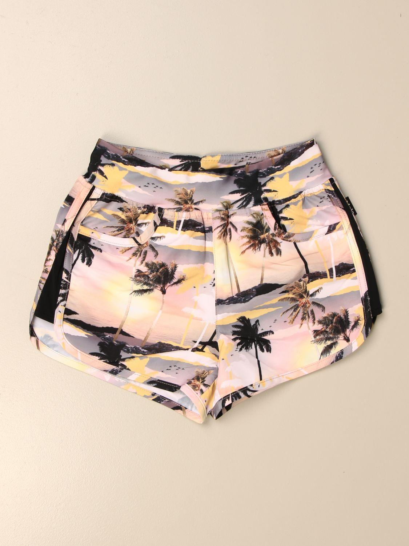 Pantalones cortos Molo: Pantalones cortos niños Molo fantasía 1