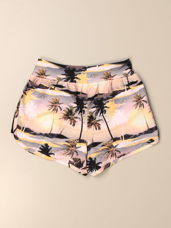Pantalones cortos Molo: Pantalones cortos niños Molo fantasía 2