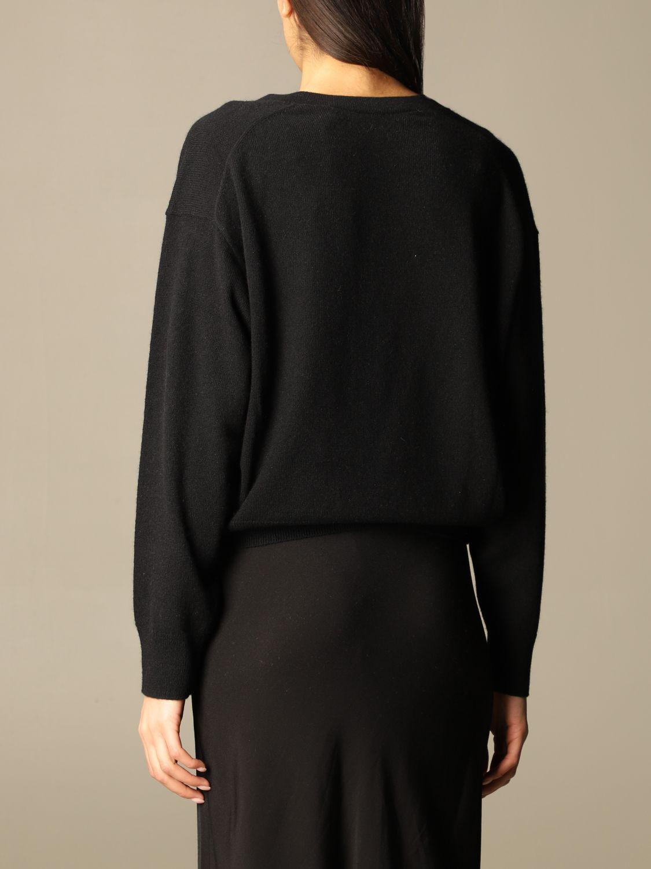 Pullover Iro: Pullover damen Iro schwarz 2