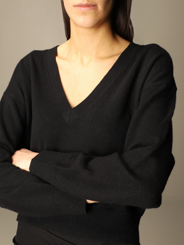 Pullover Iro: Pullover damen Iro schwarz 3