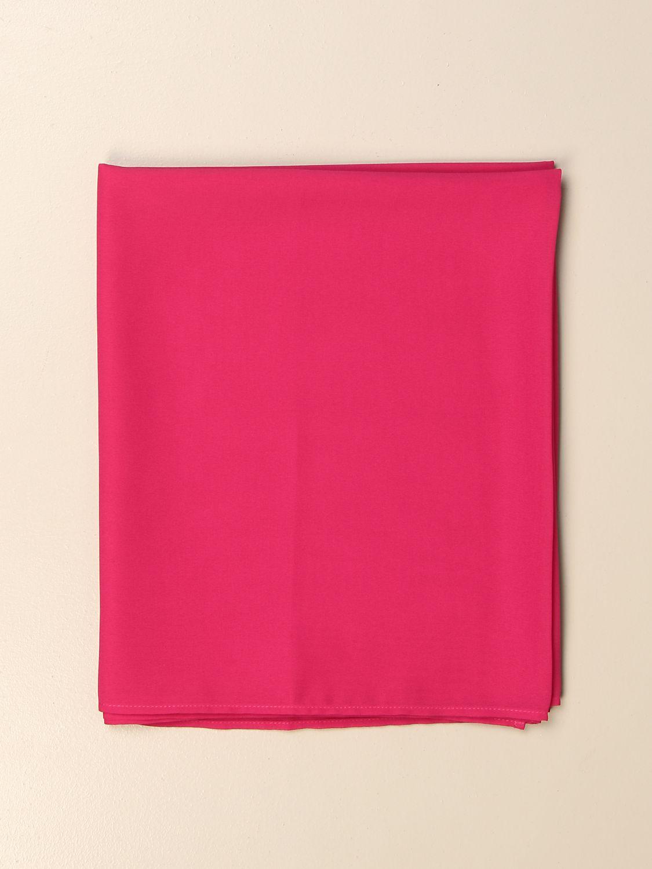 Шарф Pinko: Шарф Женское Pinko красный 1
