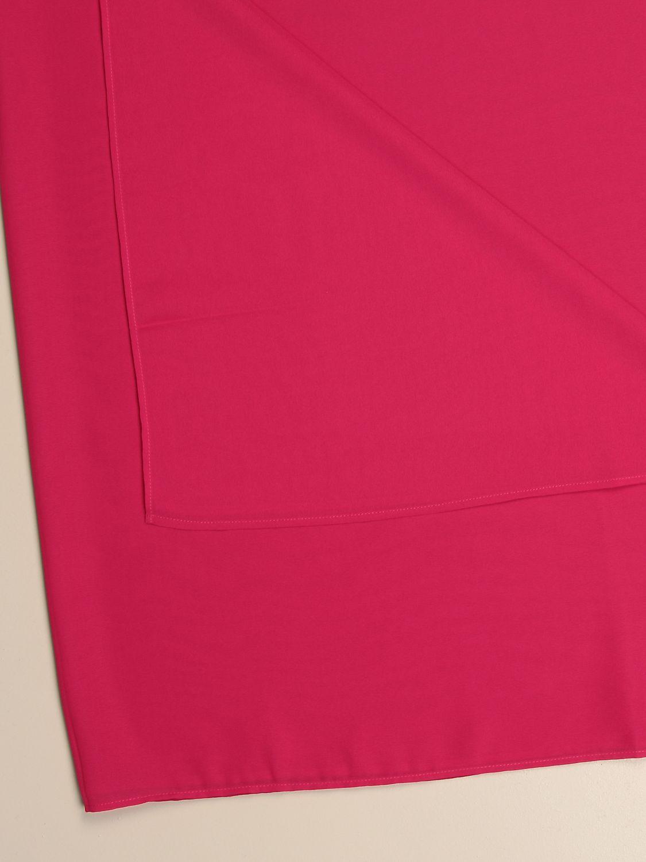 Шарф Pinko: Шарф Женское Pinko красный 3