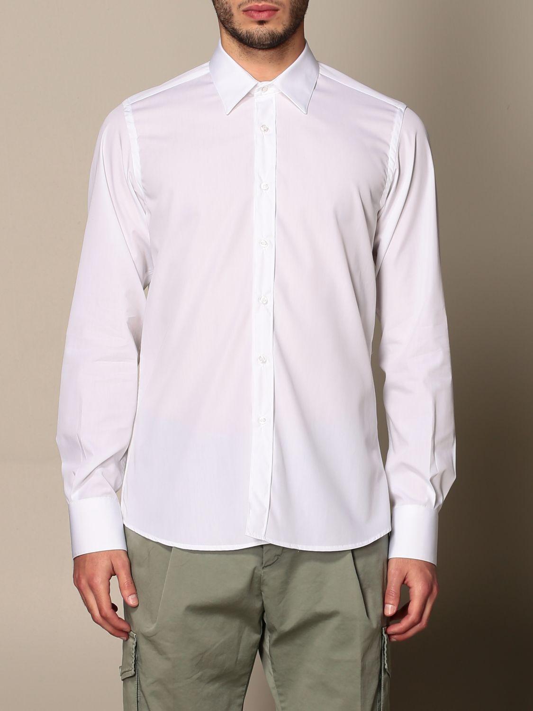Camisa Havana & Co.: Camisa hombre Havana & Co. blanco 1