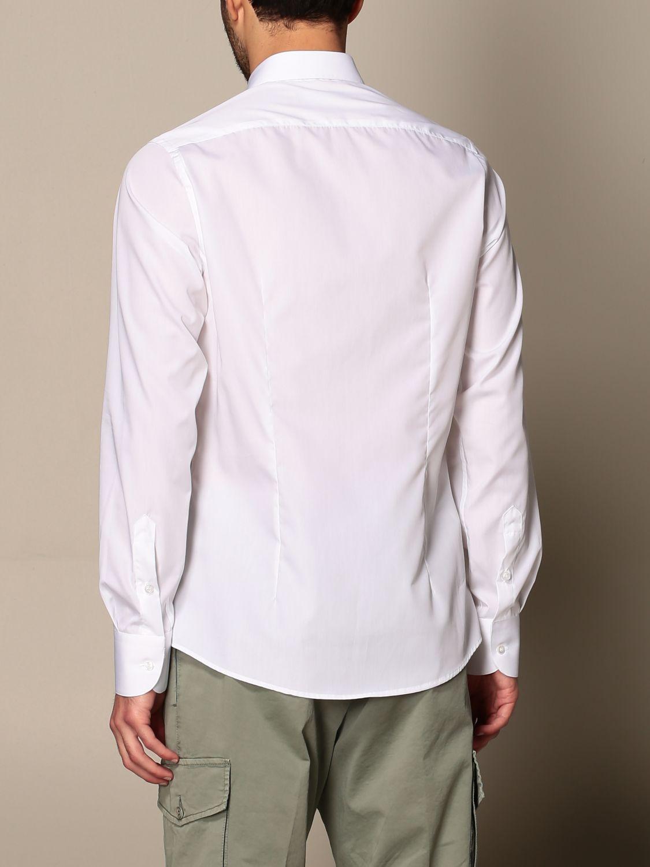 Camisa Havana & Co.: Camisa hombre Havana & Co. blanco 3