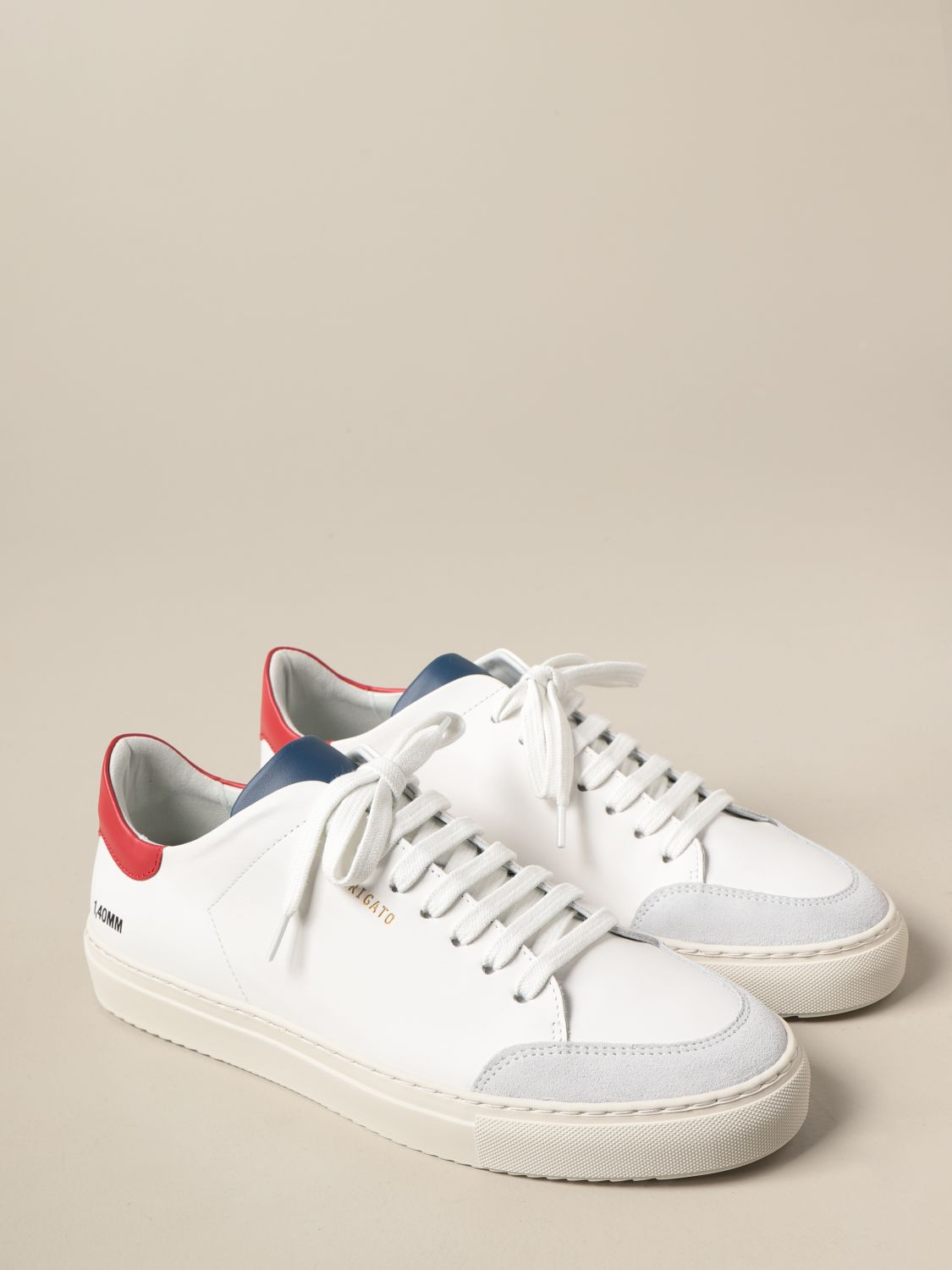 Trainers Axel Arigato: Shoes men Axel Arigato red 2