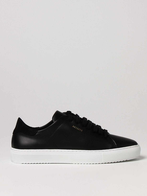 Trainers Axel Arigato: Shoes men Axel Arigato black 1