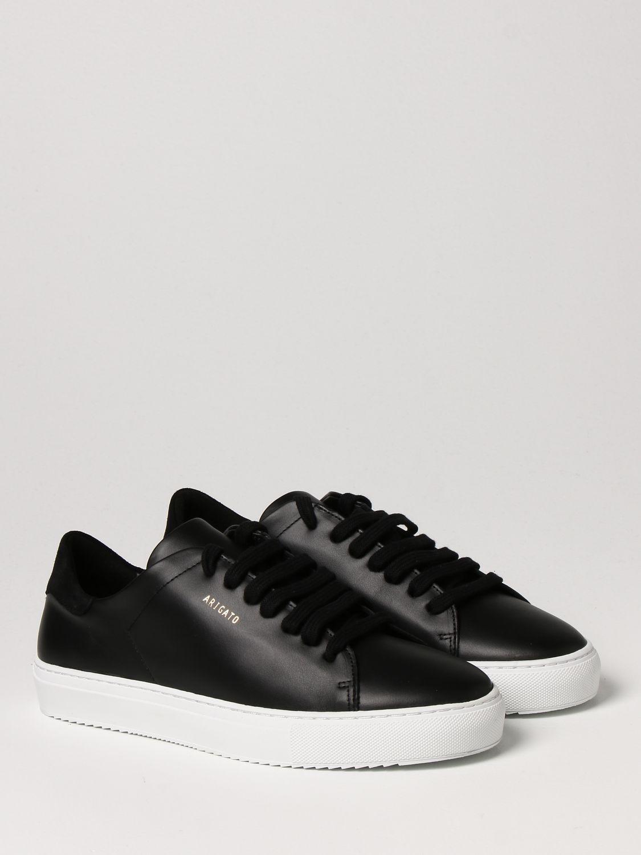 Trainers Axel Arigato: Shoes men Axel Arigato black 2
