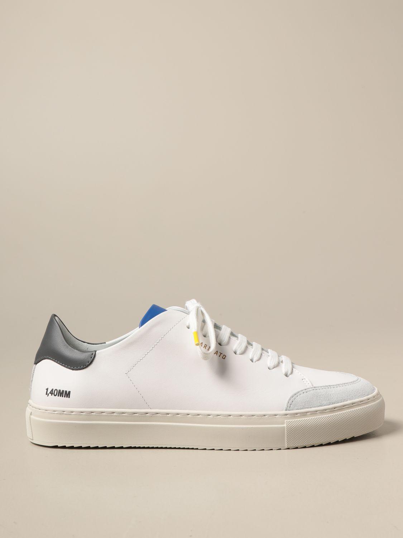 Trainers Axel Arigato: Shoes men Axel Arigato green 1