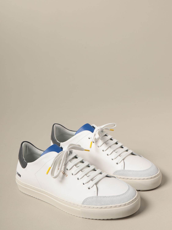 Trainers Axel Arigato: Shoes men Axel Arigato green 2