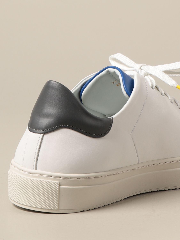 Trainers Axel Arigato: Shoes men Axel Arigato green 3