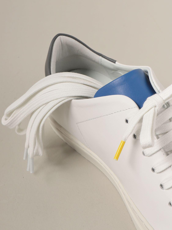 Trainers Axel Arigato: Shoes men Axel Arigato green 4