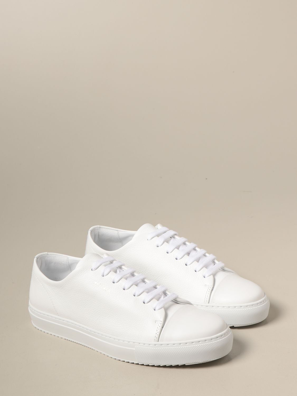 Trainers Axel Arigato: Shoes men Axel Arigato white 2