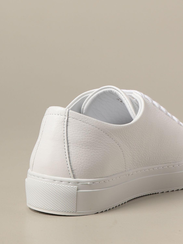 Trainers Axel Arigato: Shoes men Axel Arigato white 3