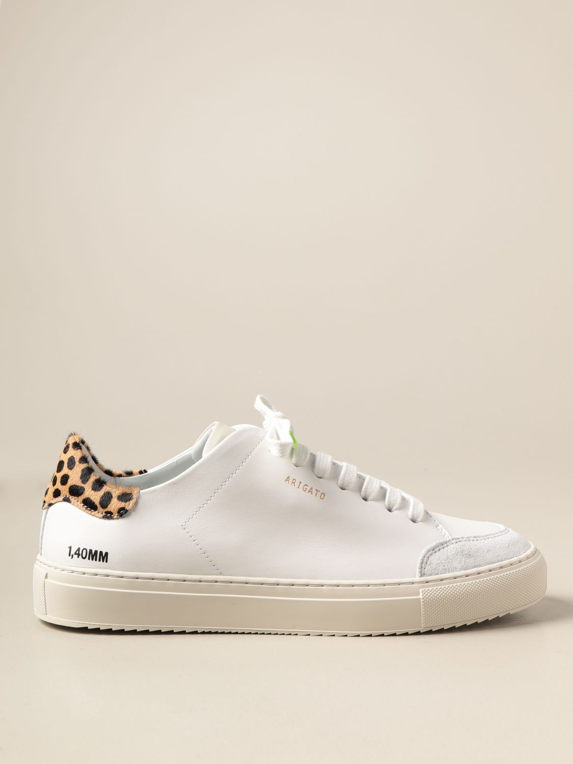 Sneakers Axel Arigato: Axel Arigato sneakers in leather white 1