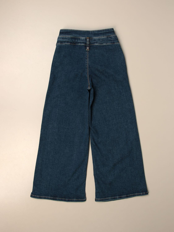 牛仔裤 Liu Jo: 牛仔裤 儿童 Liu Jo 牛仔布 2