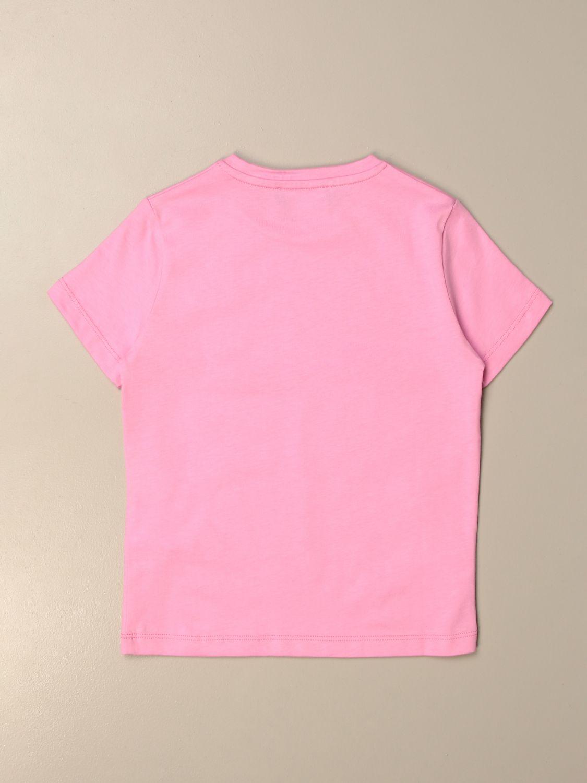 T-shirt Young Versace: T-shirt kids Versace Young pink 2