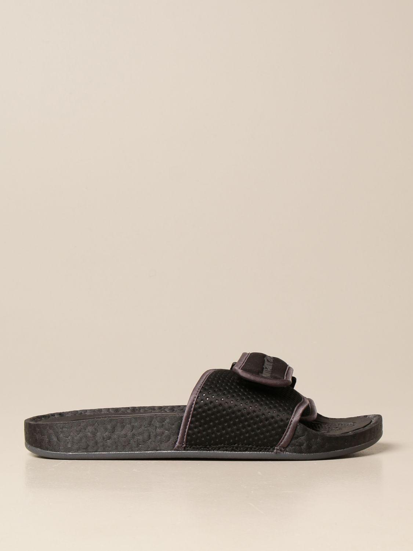 Sandals Adidas Originals By Pharrell Williams: Adidas Originals sandal by Pharrell Williams black 1