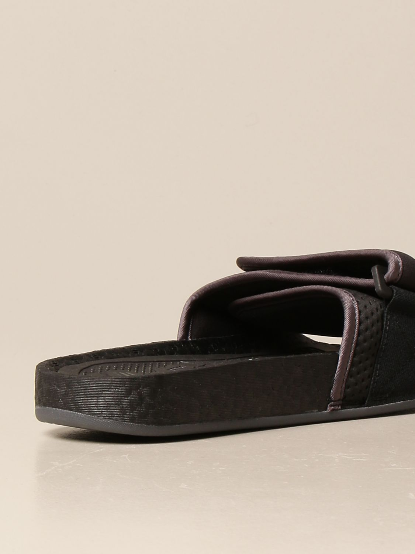 Sandals Adidas Originals By Pharrell Williams: Adidas Originals sandal by Pharrell Williams black 3