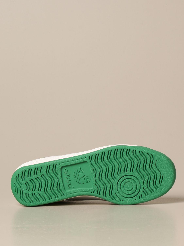 Trainers Adidas Originals: Rod Laver Adidas Originals leather sneakers white 4